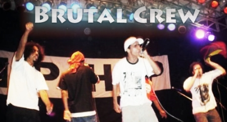 Brutal Crew